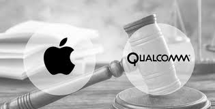 Qualcomm, Apple agree to drop all litigation