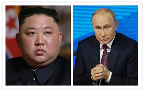Putin, Kim to discuss bilateral ties, Korean denuclearization: Kremlin