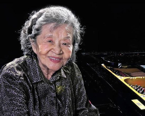 Chinese legendary pianist Wu Yili dies at 89