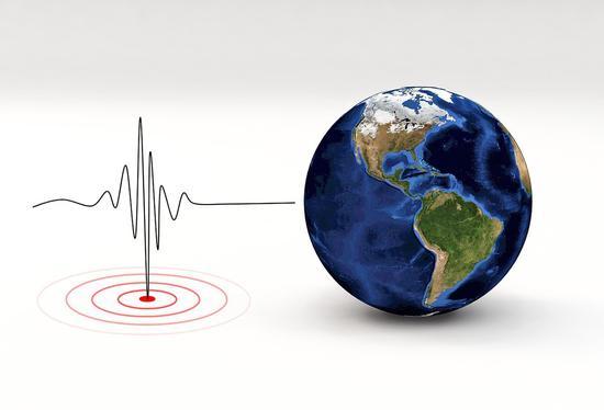 6.8-magnitude earthquake hits Philippines: CENC