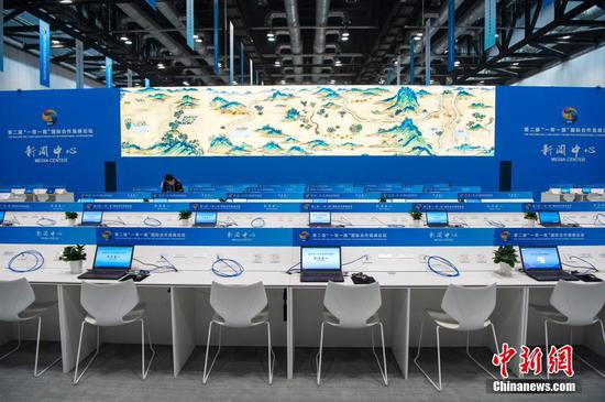 More than 4,100 reporters sign up for Belt and Road forum in Beijing