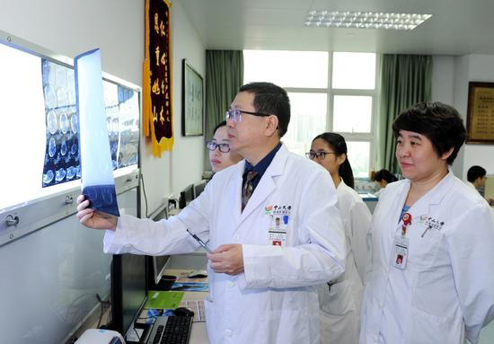 Specialist's precision strikes put dent in 'Cantonese cancer'