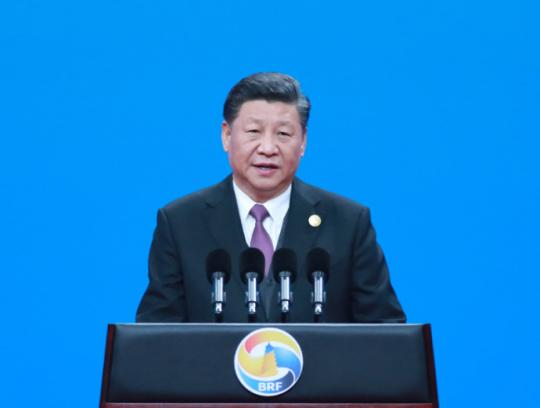 China unveils new steps for higher-level opening-up