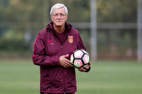 Lippi close to return China as national team coach, fans divided