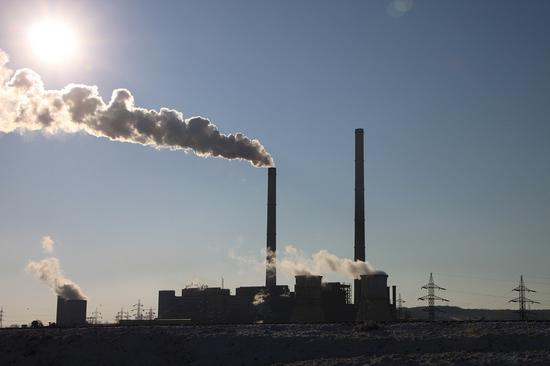 Chinese scientists develop new catalyst to turn CO2 into clean liquid fuel