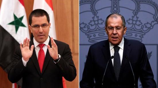 Russian FM, Venezuelan counterpart to meet in Moscow