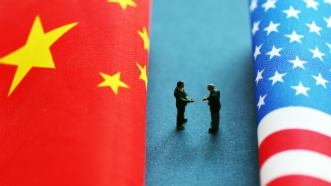 Washington needs to let reason prevail on China ties