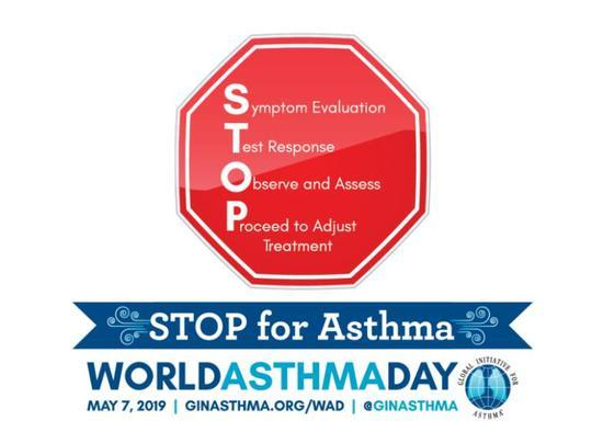 A focus on treatment on World Asthma Day