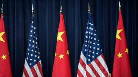 Ministry: China, U.S. trade negotiators in close contact
