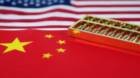 Chinese firms start enquiry on U.S. farm products
