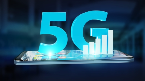 After the hype, 5G reality set to unfold