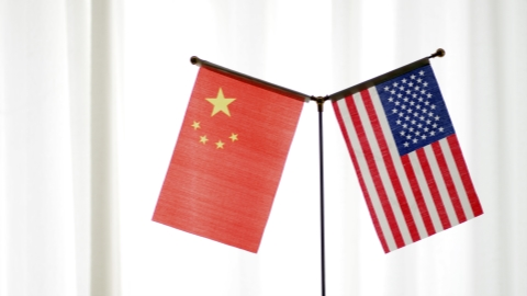 China-U.S. local cooperation drives bilateral relations: Chinese diplomat