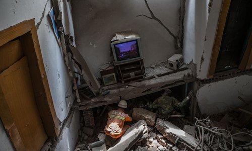 China eyes earthquake warning and prediction technology