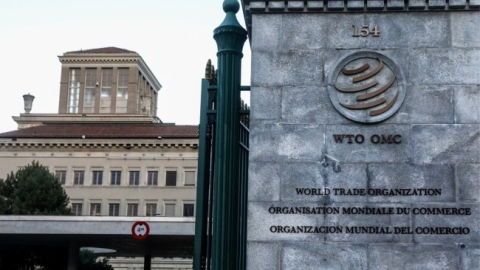 HKSAR gov't says WTO agrees to set up panel over U.S. requirement on HK product origin marking