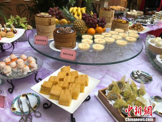 Guangzhou hailed as hub of Asian cuisine