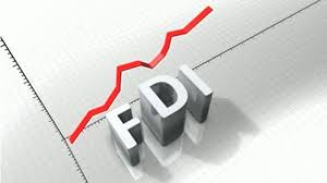 China sees rising FDI inflows in Jan-April