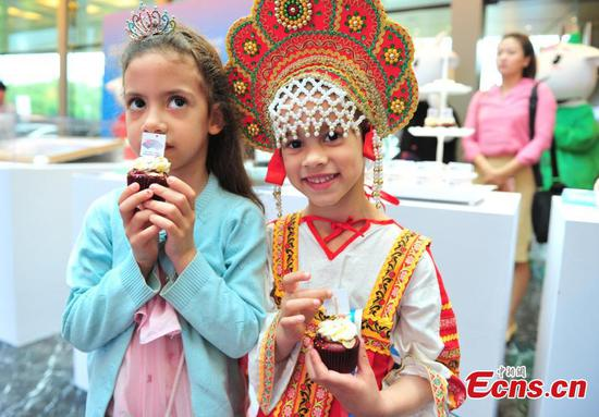 A taste of Hangzhou in Asian Cuisine Festival
