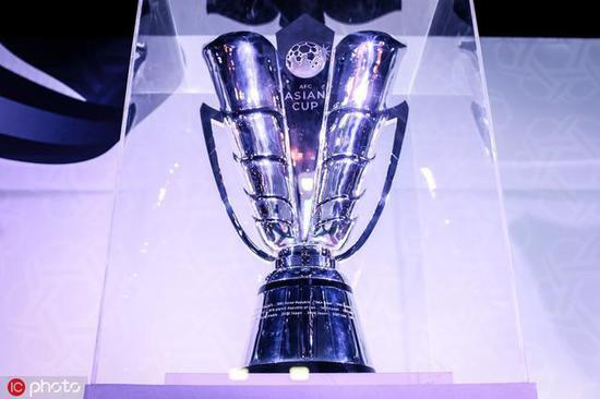 China set to host 2023 Asian Cup as South Korea scraps bid