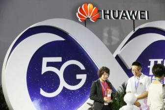 Financial Times backs use of Huawei 5G tech