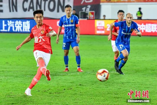 China first in Asia to adopt 3D offside technology in football