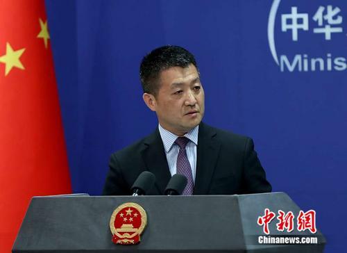 Negotiation makes no sense without sincerity, says spokesperson