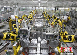 Top regulator says economy set for growth