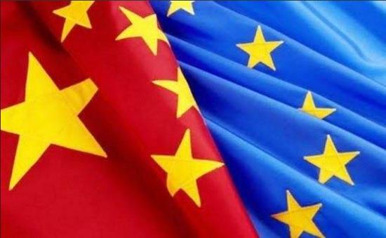 China-EU investment deal 'important': Merkel