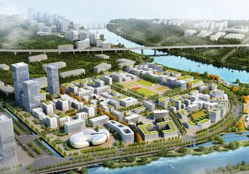 Dongguan plans to build Greater Bay Area university