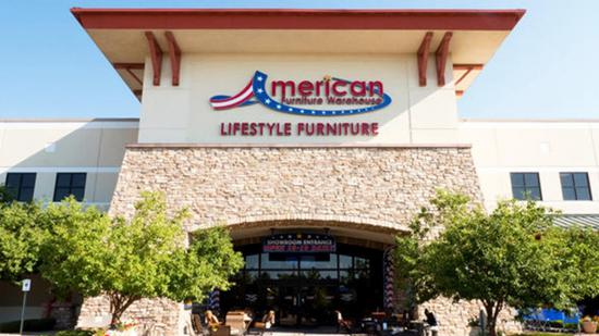 Colorado's furniture retailer urges U.S. to keep calm and trade on