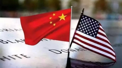 China refutes U.S. act of forcing small countries to pick sides