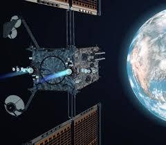 NASA picks Maxar to build lunar outpost piece