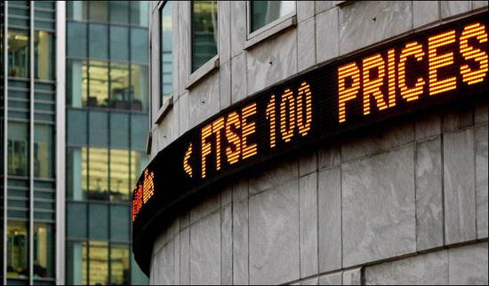 China A shares to be added into FTSE Russell index in June