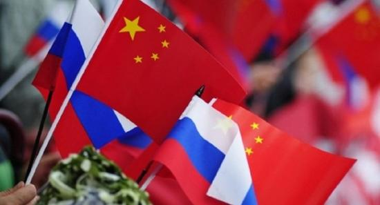 China-Russia relations embrace golden era