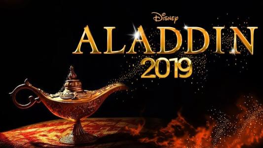 'Aladdin' continues to lead Chinese mainland box office