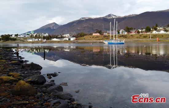 智利的威廉斯港现在是世界上最南端的城市