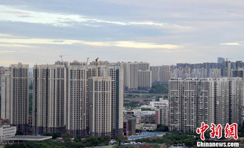 Rent in China's top-tier cities can snag 90% of incomes