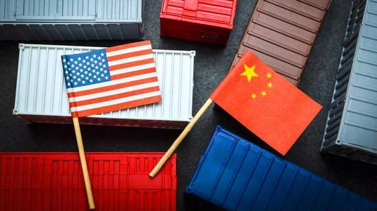 Sino-U.S. trade talks expected to resume next week