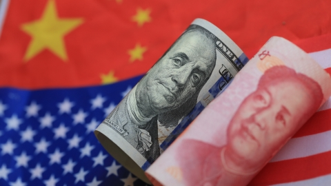 China, U.S. attempt to reach preliminary trade agreement