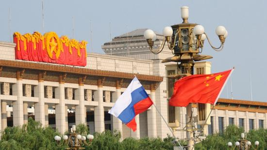 China, Russia vow to uphold correct view on WWII