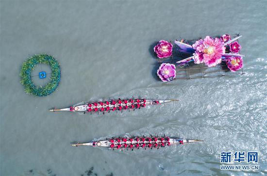 2 mln daily entry, exit trips expected for Dragon Boat Festival holiday