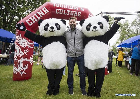 China Tourism and Culture Week kicks off in Toronto