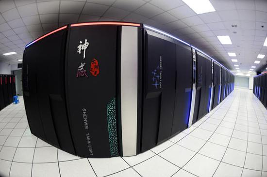 China continues to claim most supercomputers on Top500 list
