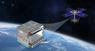 NASA's Deep Space Atomic Clock to launch into Earth's orbit in late June
