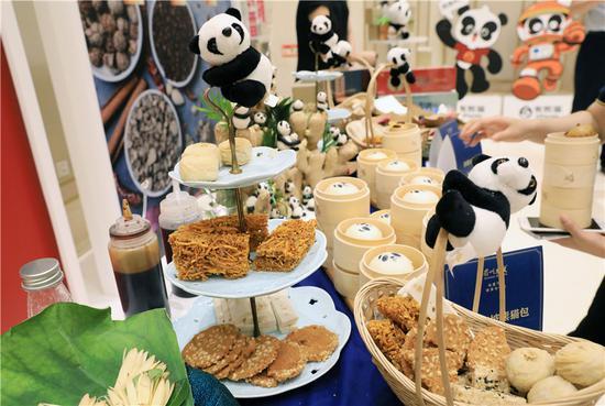 Beijing celebrates Sichuan culture