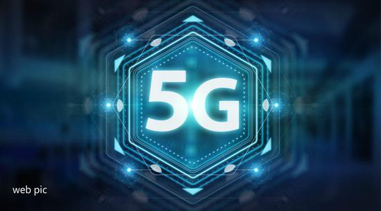 Philippines' Globe Telecom launches fixed wireless 5G network