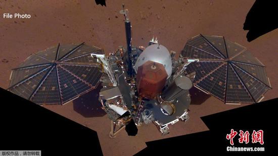 NASA starts new efforts to resume heat probe to study inner temperature of Mars