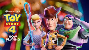 'Toy Story 4' tops North American box office in debut weekend