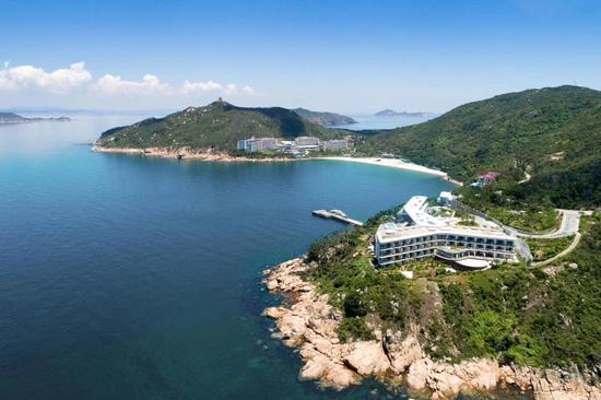Zhuhai: An archipelago's allure