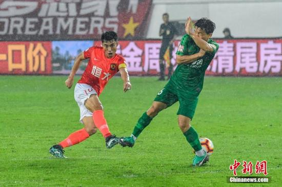 CSL becomes world's sixth-highest paid soccer league in terms of average salary