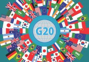 G20 should set right direction for cooperation